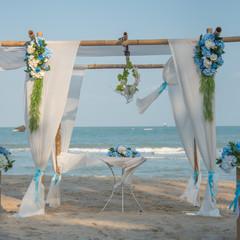 Beach Altar Beach