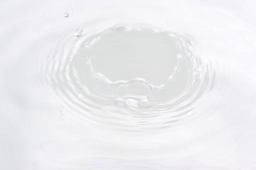 Pure Water Splash