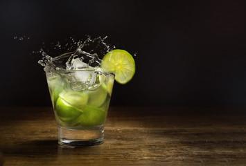 Brazilian Drink, Caipirinha