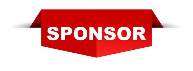 banenr sponsor