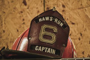 Fire Helmet 1