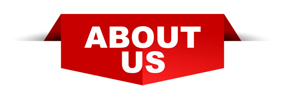 banner about us