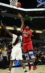 NCAA Womens Basketball: Big Ten Conference Tournament Purdue vs Rutgers