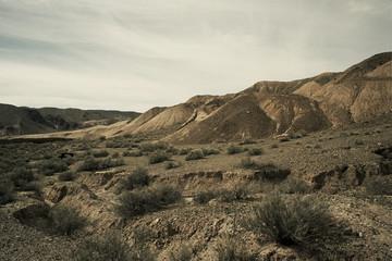 Amargosa Valley on Film
