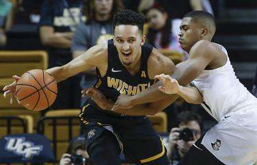 NCAA Basketball: Wichita State at Central Florida