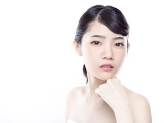 女性美容イメージ