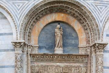 ピサのサン・ジョヴァンニ洗礼堂