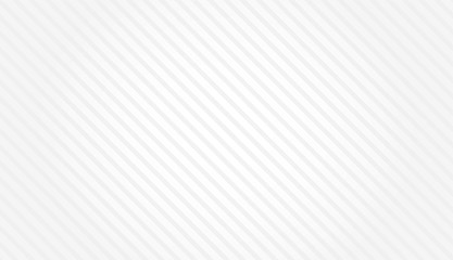 white lighting background with diagonal stripes. Vector abstract background