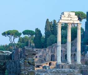 Naples, Rome, Italy, Troyan, Positano