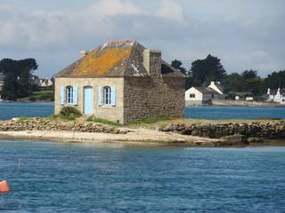 Saint-Cado, Bretagne, France