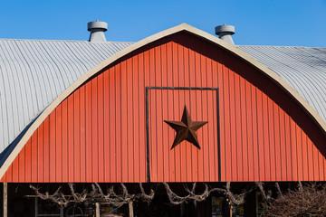Red Star Barn