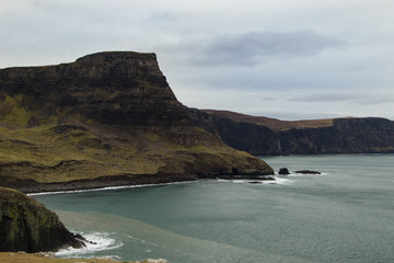 Neist point, Skye