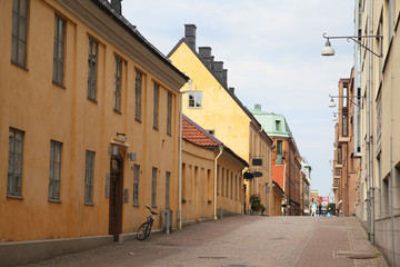 Street of Goteborg