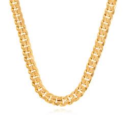 unique gold chain