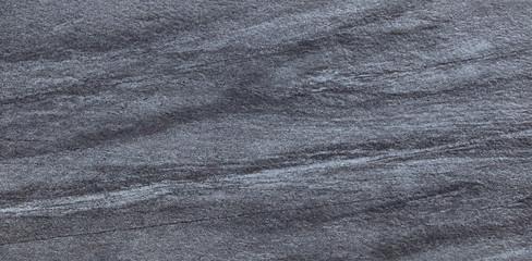 Black stone surface, granit