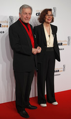 43rd Cesar Awards Ceremony - Red Carpet Arrivals