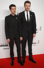 43rd Cesar Awards Ceremony - Red Carpet Arrivals