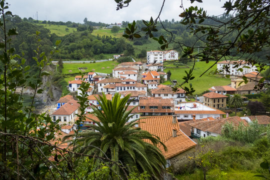 Tazones, Asturias, España