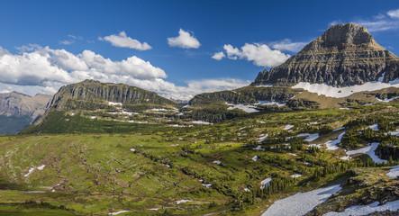 The Garden Wall, Glacier National Park