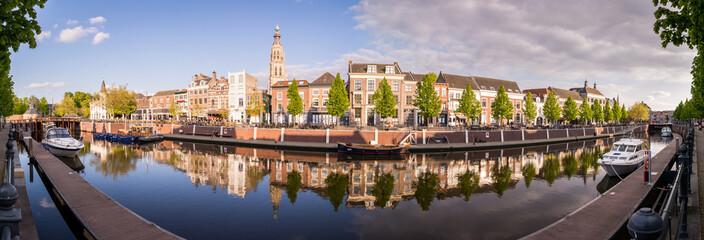 Historic Breda Fotomurales