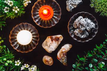 Stones of Aries