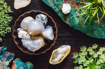 Stones of Gemini