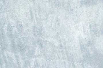 Fotobehang - Blank grunge gray cement wall texture background, interior design background, banner