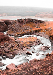 Hengifoss - Iceland