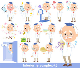 Research Doctor old men_complex