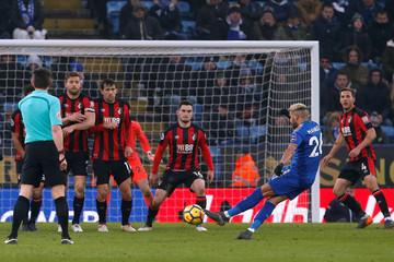 Premier League - Leicester City vs AFC Bournemouth