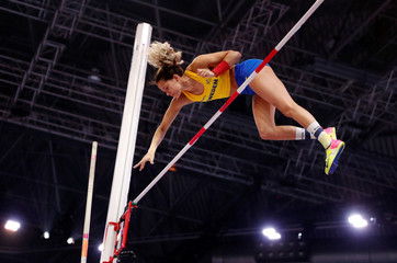 Athletics - IAAF World Indoor Championships 2018