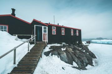 Port Lockroy - Antarctica