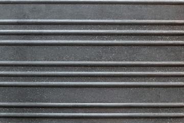 Sheet metal texture