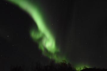 Nordlicht Norwegen