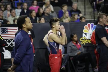FloSports: FloGymnastics American Cup
