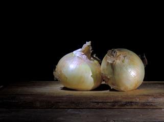 Cebolla, condimento importante en la cocina