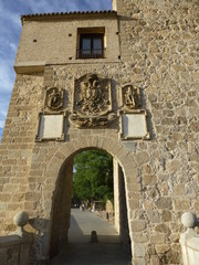 Toledo,ciudad de España, comunidad autónoma de Castilla La Mancha (España)