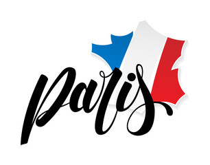 Paris France logo