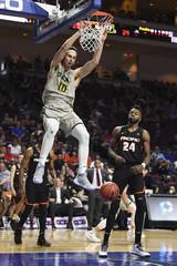 NCAA Basketball: West Coast Conference Tournament-San Francisco vs Pacific
