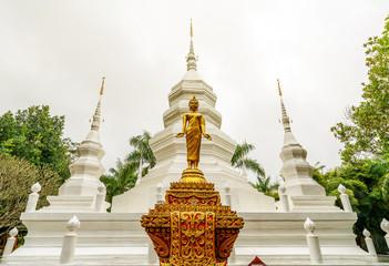 Xishuangbanna Baita Temple