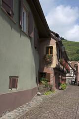 Turckheim, Alsace, France