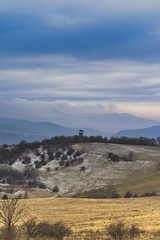 Central Bohemian Highlands