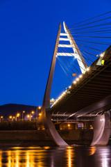 Marian bridge