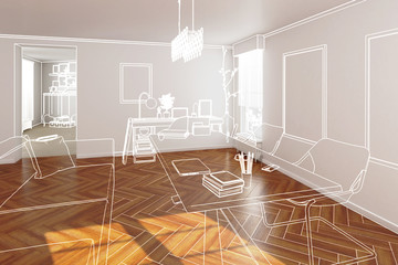 Private Office Design (overview)
