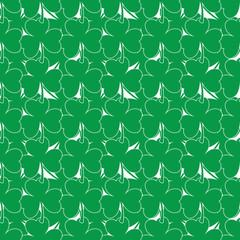 Clover Tile Seamless-12