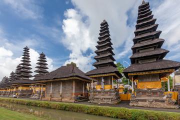 Taman Ayun temple, Bali, Indonesia