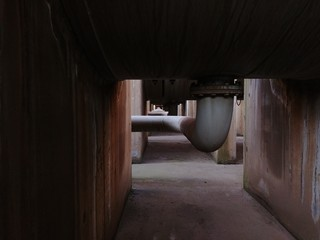 Fachadas industriales