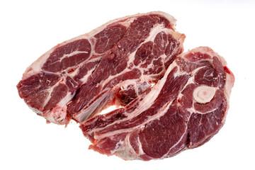 Lamb Cuts - Forequarter Chops