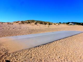 Los Caños de Meca, población costera situada en el término municipal de Barbate, en la provincia de Cádiz (Andalucia,España)