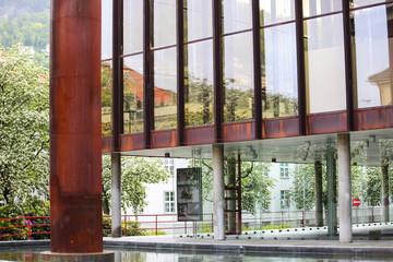 Grieg Hall in Bergen